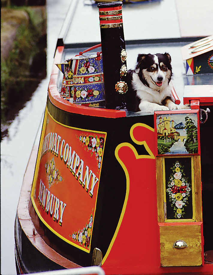 Kennet Horse Boat Company